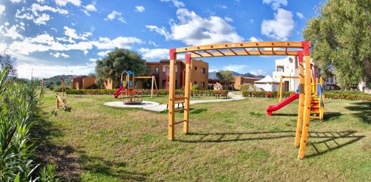 Terra di Mare Resort & Spa **** | San Teodoro | Sardegna