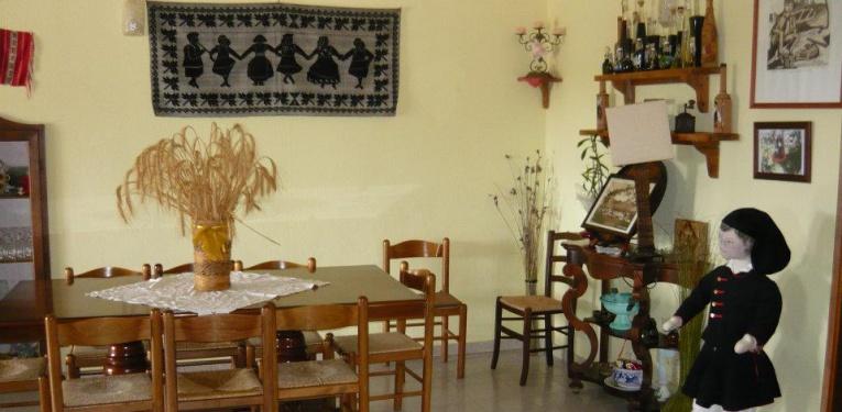 Sala interna