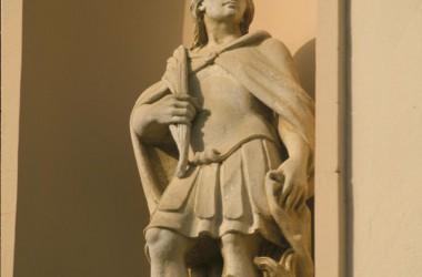 feste patronali San Teodoro