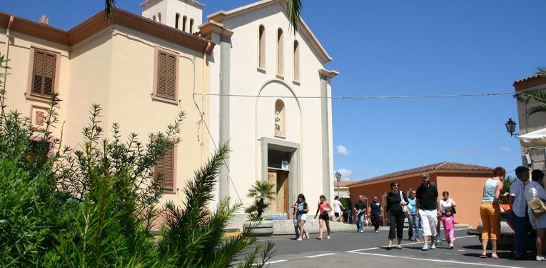 Vacanze in Sardegna   Hotel - B&B - Case   Santeodoro