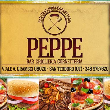Bar peppe griglieria