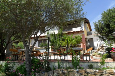 Agriturismo Sa Inza | Torpè | Posada | Sardegna