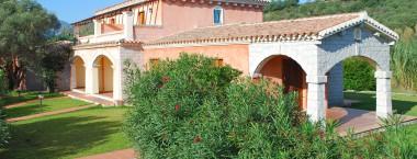 I & G Case Vacanza - affitti   San Teodoro   Sardegna