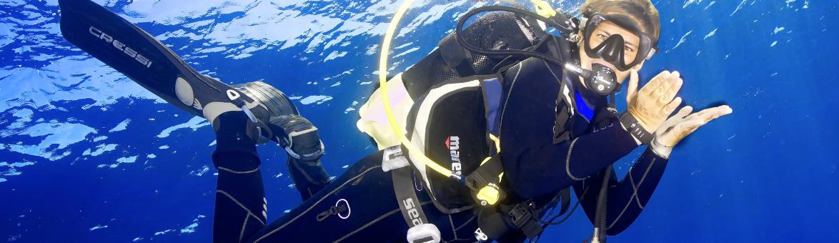 Diving Aquarius   San Teodoro   Sardegna