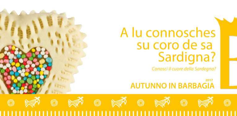 Autunno in Barbagia 2017