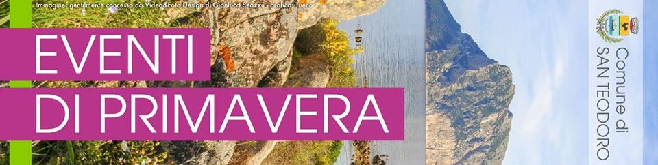 Sagre ed Eventi in Sardegna