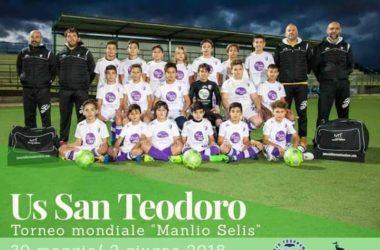 """IL 22° TORNEO MONDIALE """"MANLIO SELIS"""" A SAN TEODORO – 30/05 – 02/06"""