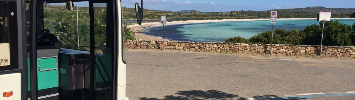 Muoversi a San Teodoro | Sardegna