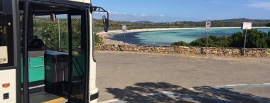 Muoversi a San Teodoro   Sardegna