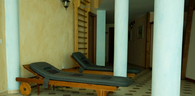 Lettini massaggio