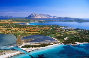 La penisola di Puntaldia