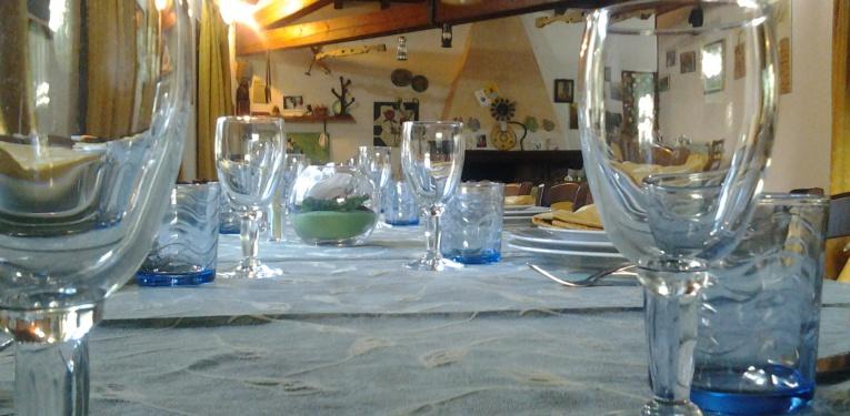 Il Punto Ristoro Alculiciu | San Teodoro | Sardegna