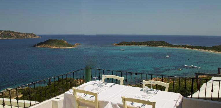 Ristorante Punta Est | San Teodoro | Sardegna