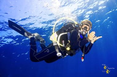 Diving Aquarius | San Teodoro | Sardegna