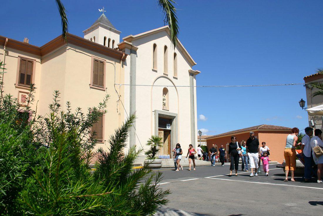 Cartina Di San Teodoro Sardegna.Una Passeggiata Nel Centro Cittadino Santeodoro It